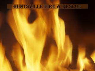 Huntsville Fire & Rescue