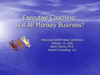Executive Coaching: