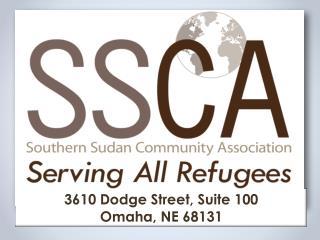3610 Dodge Street, Suite 100 Omaha, NE 68131