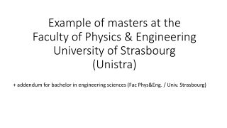 35.  Engineering Metrology and Instrumentation