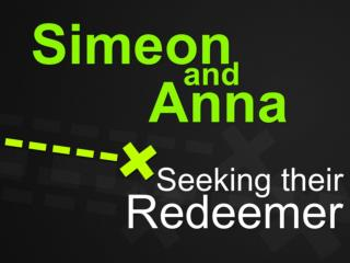 Outline: Seeking The Redeemer