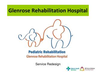 Glenrose  Rehabilitation Hospital