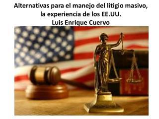 Justificaciones  del  Arbitraje Internacional