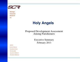 Holy Angels