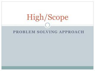 High/Scope