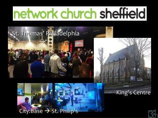 St. Thomas' Philadelphia