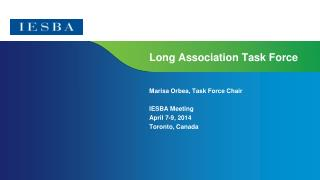 Long Association Task Force