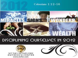 Colossians 1:12-16