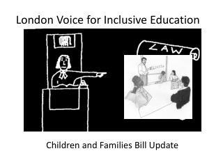 London Voice for Inclusive Education