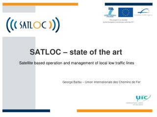 SATLOC – state of the art