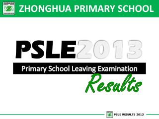 Primary School Leaving  Examination