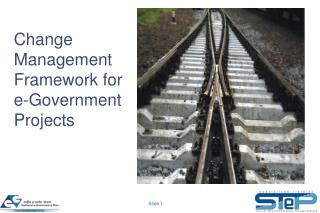 Change Management Framework for  e-Government Projects