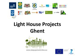 Light House Projects Ghent