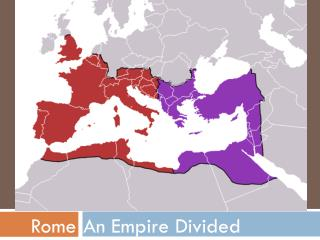 An Empire Divided