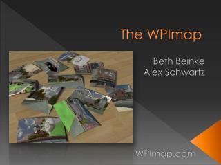 The WPImap