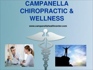 Chiropractic Treatment without Medicines in Rochester, NY