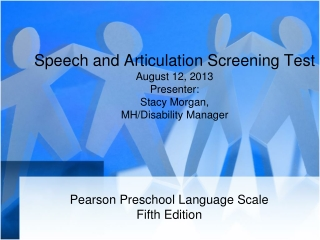 The Main Purpose of Language Assessment