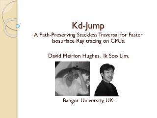 Kd -Jump