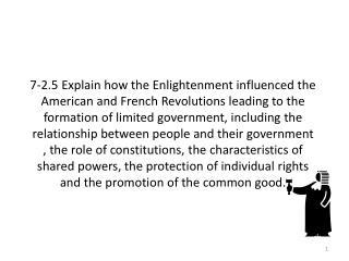 Constitutions: