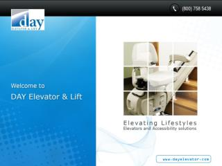 Safe and Reliable Stair Lift Systems