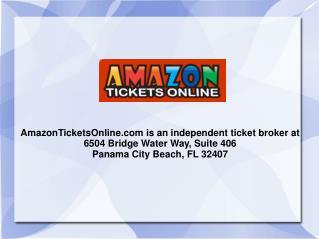 Acquiring The Cheapest Tickets For Cirque du Soleil