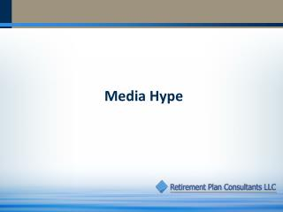 Media Hype