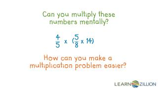Can you multiply these numbers mentally?