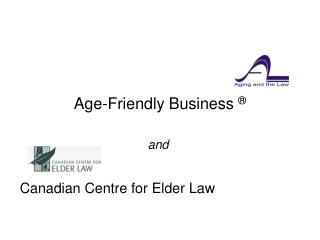 Canadian Centre for Elder Law