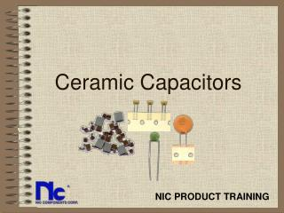 Ceramic Capacitors