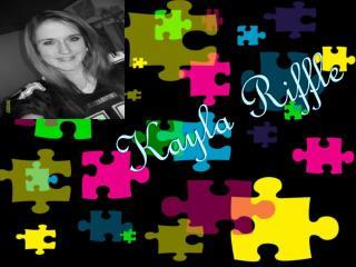 Kayla Riffle