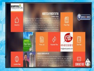 Habitech Panchtatva Noida Extension @ 9312 50 9312