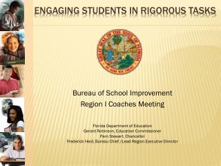 Engaging Students in Rigorous Tasks