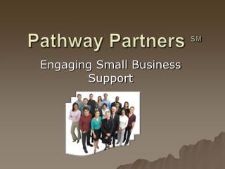 Pathway Partners  SM