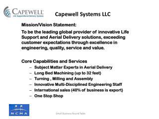 Mission/Vision Statement: