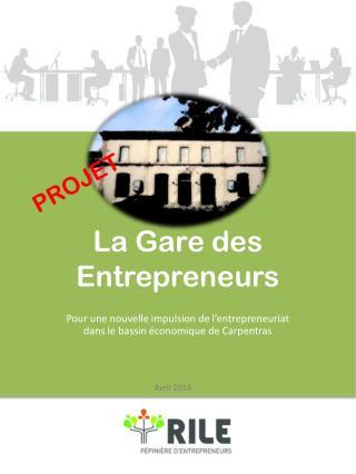 La Gare des Entrepreneurs