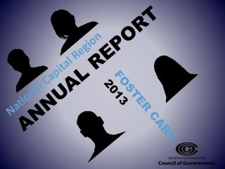 National Capital Region ANNUAL REPORT