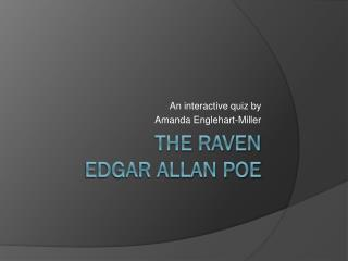 The Raven   Edgar Allan Poe