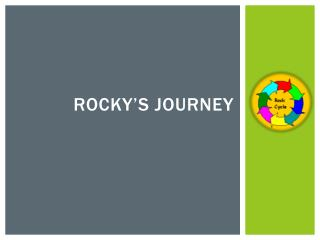 Rocky's Journey