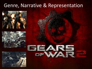 Genre, Narrative & Representation