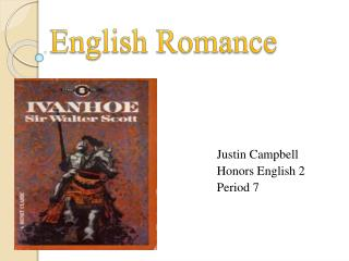 English Romance