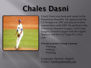 Chales Dasni