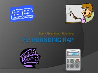 The Rounding Rap