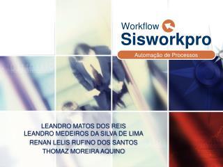 Sisworkpro