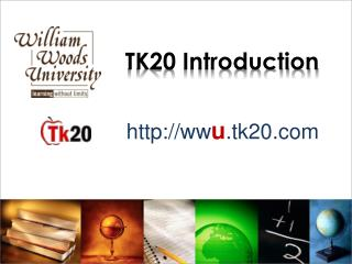 TK20 Introduction