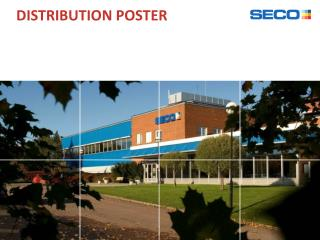 Distribution Poster