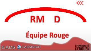 Équipe Rouge