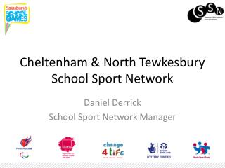 Cheltenham & North Tewkesbury School Sport Network