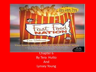 Fast Food Nation Presentation