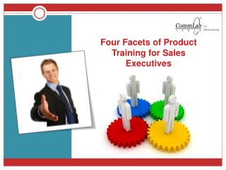 real sales training, scenario based learning