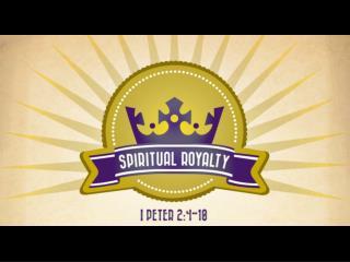 Spiritual Royalty